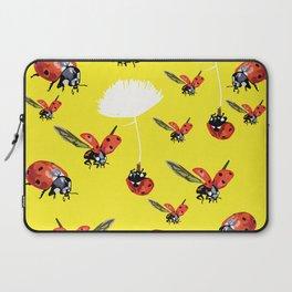 Ladybirds Laptop Sleeve