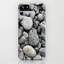 Madeira Stones 1 iPhone Case
