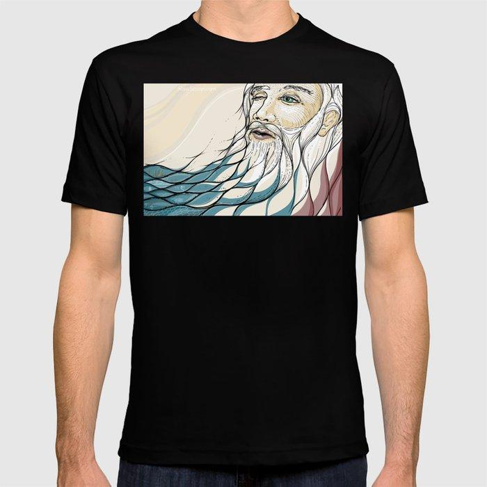 God's Pause T-shirt