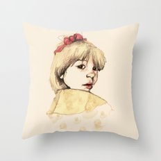 Ana Throw Pillow