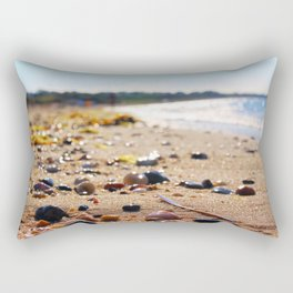 Beach ACK Rectangular Pillow