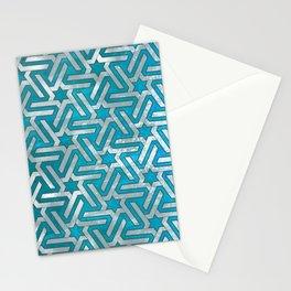 Aynadamar white Stationery Cards