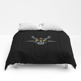 Mazinger - TV Cartoons Comforters