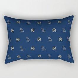 HAW - Cowboys Rectangular Pillow
