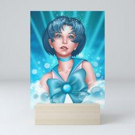 Mercury Mini Art Print