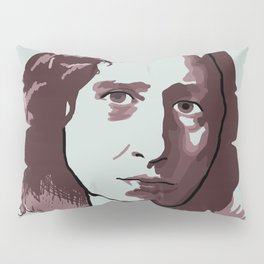 George Eliot Pillow Sham