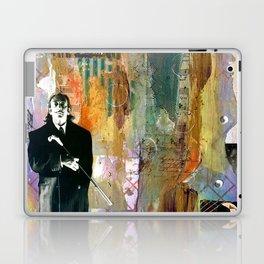 Hello Dalí Laptop & iPad Skin