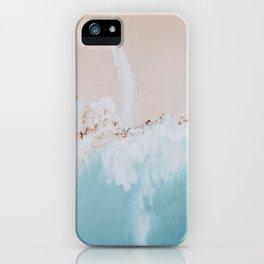 seashore iv / bali, indonesia iPhone Case