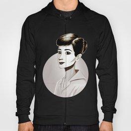 Hepburn Hoody