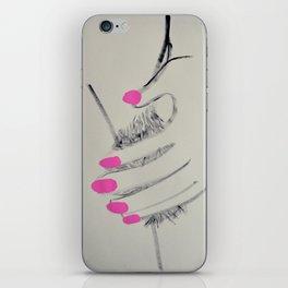 MANICURED iPhone Skin