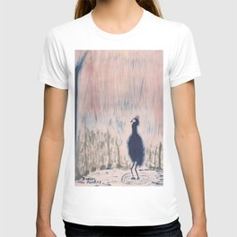 Have You Heard About the Bird? T-shirt