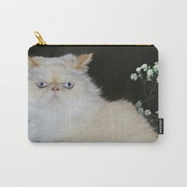 Lord Aries Cat - Painting Carry-All Pouch