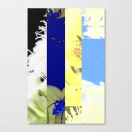 crash_ 12 Canvas Print