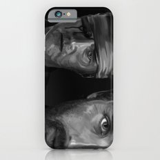 Rick and The Governor iPhone 6s Slim Case