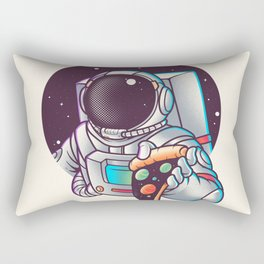 Cosmic Pleasure Rectangular Pillow