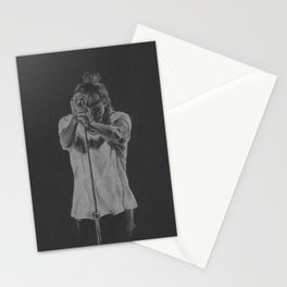 Harry S. Stationery Cards