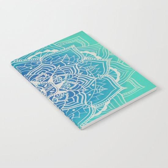Sāgara Notebook