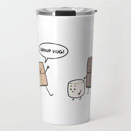 S'more Lovin' Travel Mug