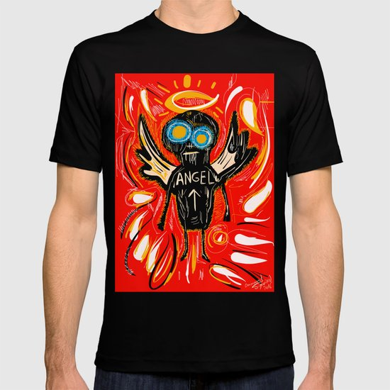 Angel by emmanuelsignorino