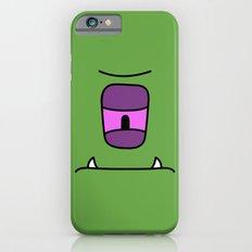 Monster - Jee iPhone 6s Slim Case