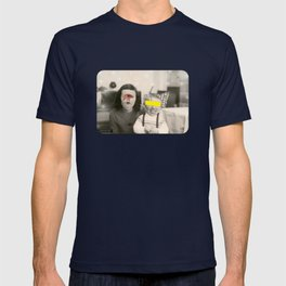 Ma and Me 2 T-shirt