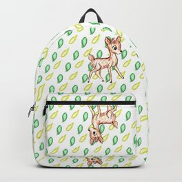 Prince of the Forest Backpack