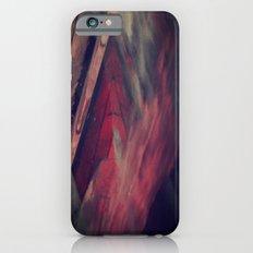 Pyramid Ablaze  Slim Case iPhone 6s