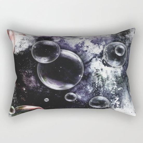 α Lepus II Rectangular Pillow