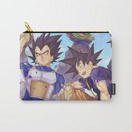 Goku & Friends Carry-All Pouch