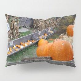 Pumpkin Patch Pillow Sham