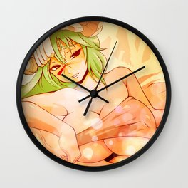 Bleach Nelliel II Wall Clock