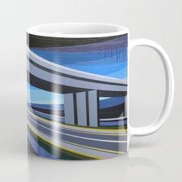 Highwayscape #13 Coffee Mug