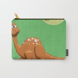 Dino Doodle Carry-All Pouch