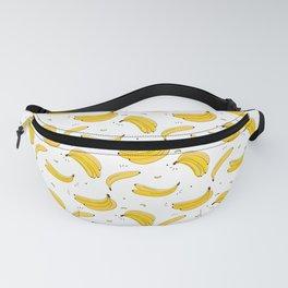 Banana print Fanny Pack