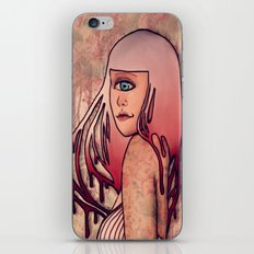 Glamorous iPhone & iPod Skin