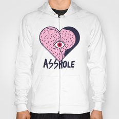 Asshole (Part I) Hoody