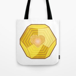 Exotic By Heart Tote Bag