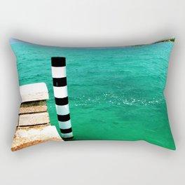 Pole Rectangular Pillow