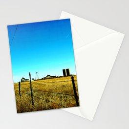 El Paso County, Colorado Stationery Cards
