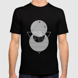 Minimalism 9 T-shirt