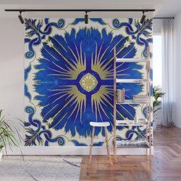 Azulejos - Portuguese Tiles Wall Mural