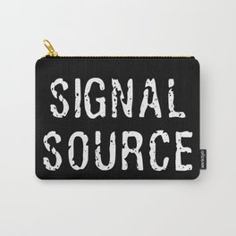 Signal Source Carry-All Pouch