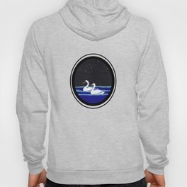 Night Swim Hoody