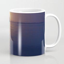 Matakatia Moonrise Coffee Mug