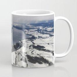 Earth XV - Portland Coffee Mug