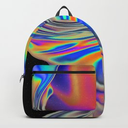 VISION OF DIVISION Backpack