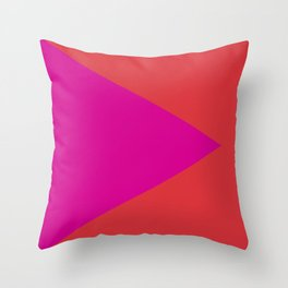 RP Throw Pillow