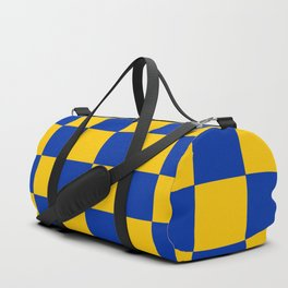 Flag Of The English County Of Surrey Duffle Bag