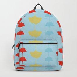 Gingko biloba Backpack