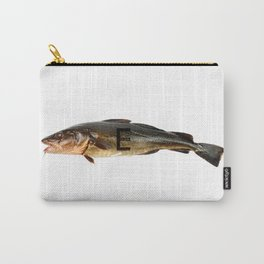 COD(E) Carry-All Pouch